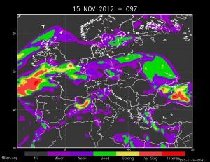 Tropo opening 2012-11-15