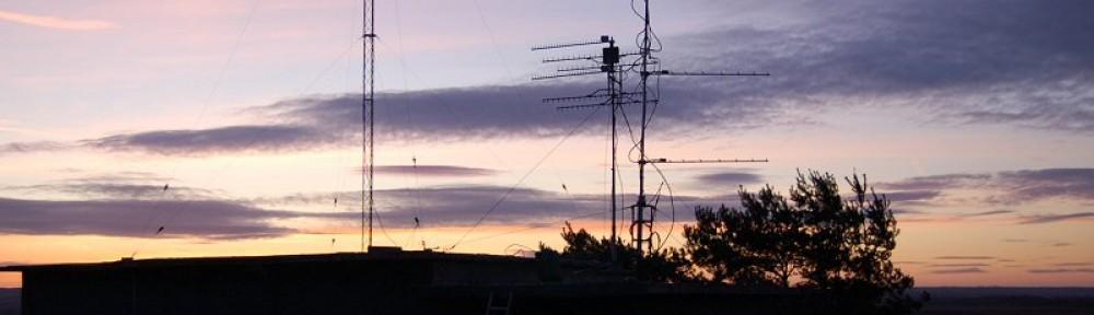 Station radioamateur F5LEN